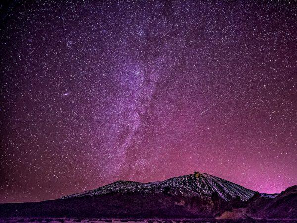 Obserwacja gwiazd