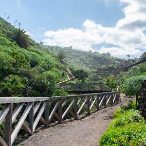 Wycieczka prywatna z przewodnikiem - San Juan de la Rambla