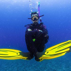 Kurs nurkowania PADI